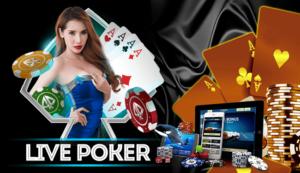 Permainan Bandar Judi Poker Online