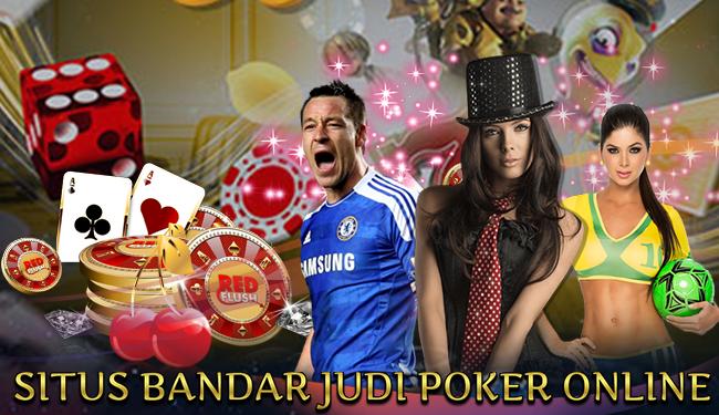 Situs Bandar Judi Poker Online