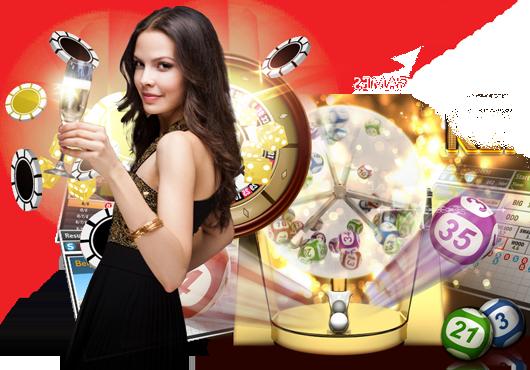 Permainan Casino Judi Slot Online
