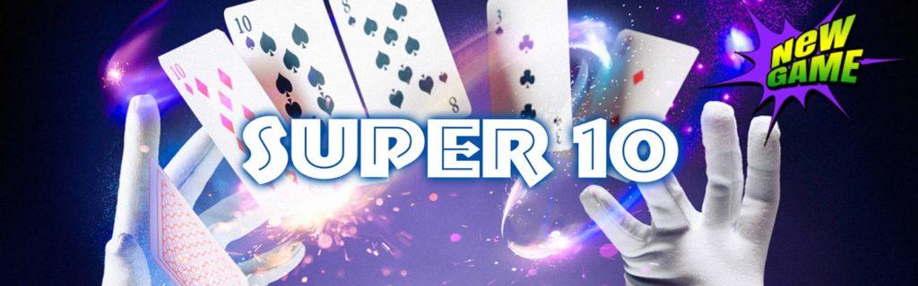Bermain Super 10